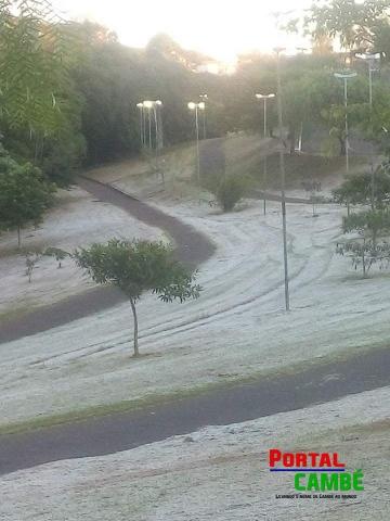 Parque Zezão (Arquivo)