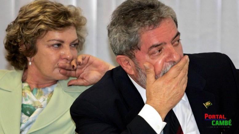 Laudo da PF diz que Lula e Marisa Letícia orientaram reforma de cozinha de sítio