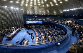Brasília - Sessão que analisa parecer do senador Antonio Anastasia será coordenada pelo presidente do STF, Ricardo Lewandowski Wilson Dias/Agência Brasil