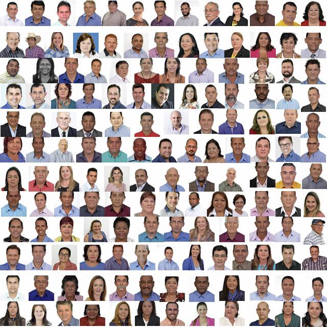 Cambé terá 153 candidatos a vereadores