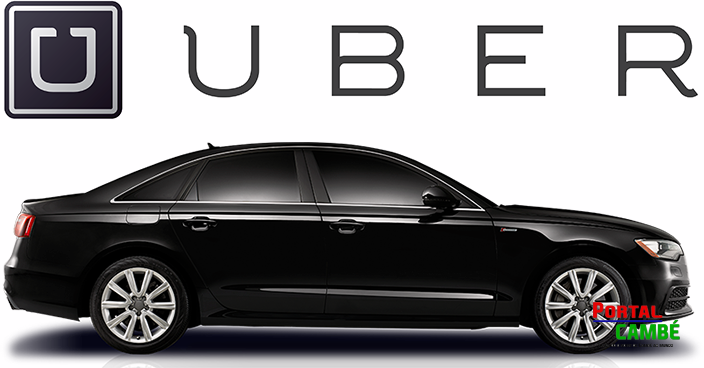 Uber começa a funcionar em Londrina; saiba como usar