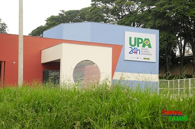 Aparelho de raio-x da UPA esta quebrado  em Cambé e causa transtorno a pacientes