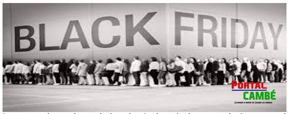 """""""Se nos Estados Unidos, a Black Friday é a largada da temporada de compras de Natal. Já no Brasil, é uma data para varejistas enganarem consumidores ávidos."""""""