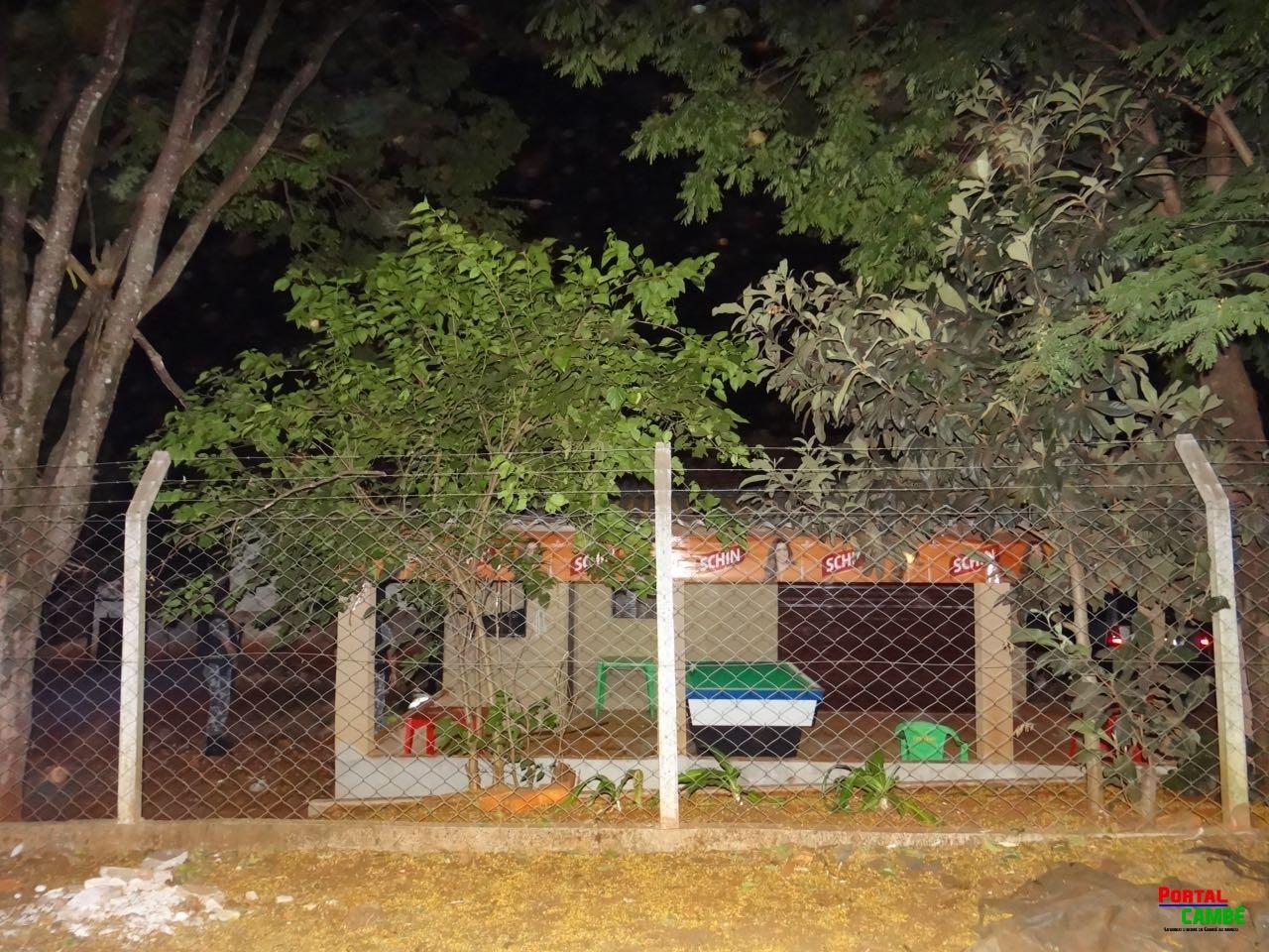 Polícia Civil prende 4 acusados do homicídio de Lucas Henrique Vicente Carlos em Cambé
