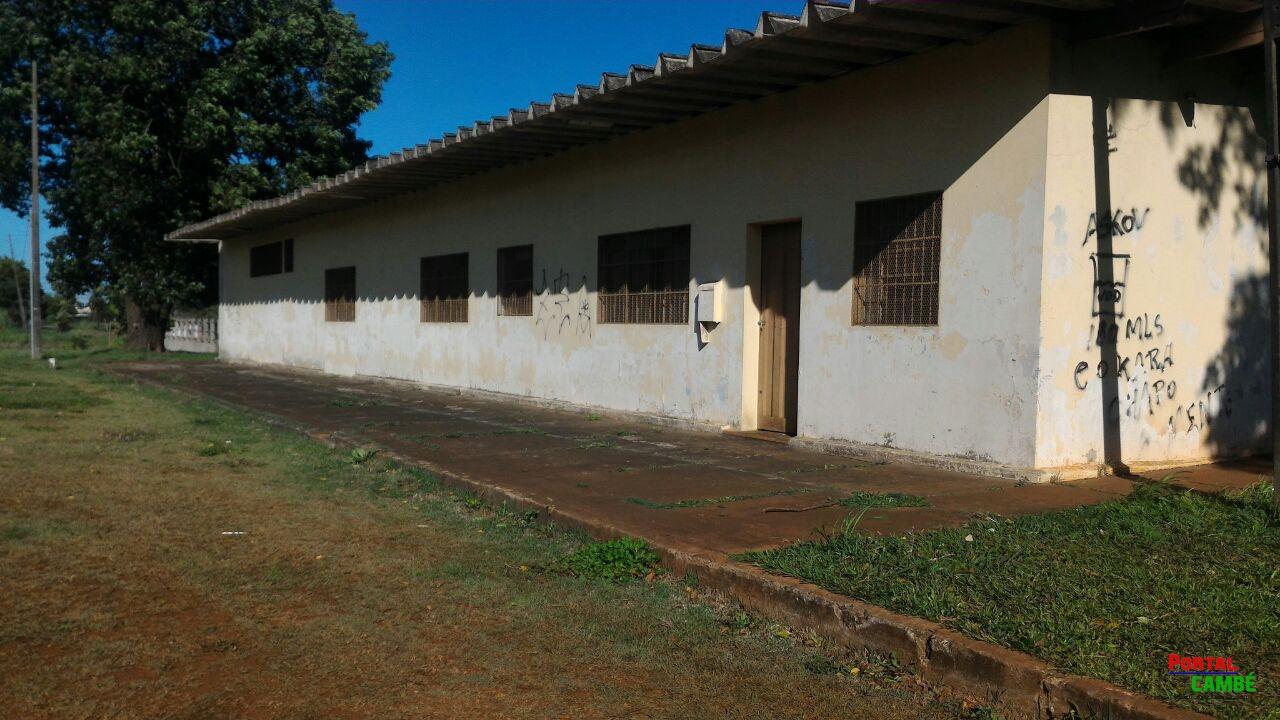 Homem é encontrado morto em barracão próximo a trincheira do trem em Cambé