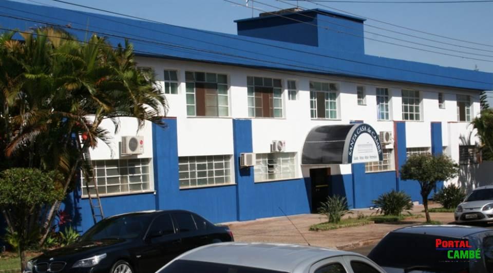 Santa Casa de Cambé faz prestação de contas a sociedade