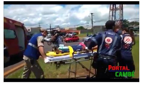 Mulher é morta a facadas na zona oeste de Londrina; ex-marido é suspeito