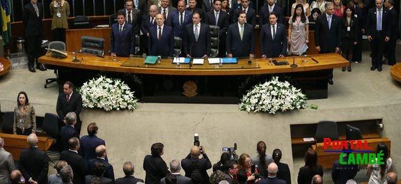 Governo espera aprovar reforma da Previdência até fim de junho, diz Padilha