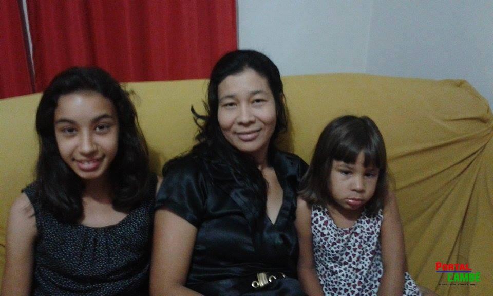 Grávida de 36 semanas fica ferida em acidente na Av. Roberto Conceição em Cambé