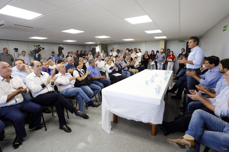 Contorno Norte de Londrina terá novo projeto e obra será feita pelo Estado