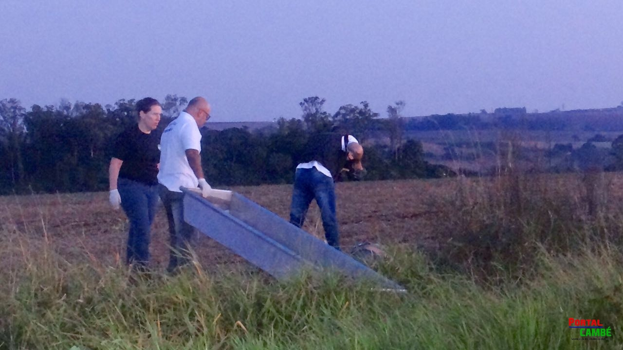 Polícia Militar cumpre mandado de prisão no Jardim Ecoville em Cambé