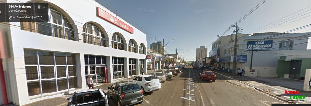 Falta de locais para estacionar no centro vira pesadelo para os motoristas em Cambé