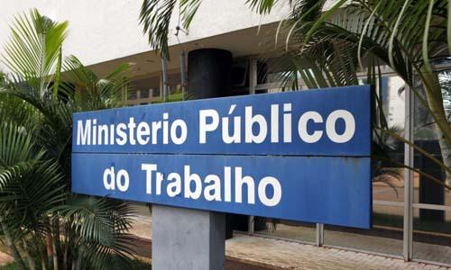 O Ministério Público do Trabalho (MPT) divulgou nesta quarta-feira (26) nota pública sobre a greve geral marcada para a próxima sexta-feira (28).