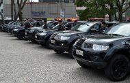 Operação Tiradentes mobiliza 3,8 mil policiais militares do PR