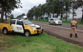 Polícia Rodoviária Estadual inicia Operação Páscoa nesta quinta-feira