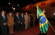 Batalhão Ambiental da PM comemora 60 anos de atuação