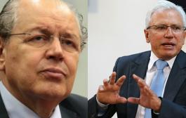 Durval Amaral e Luiz Carlos Hauly aparecem na planilha de pagamento da Odebrecht