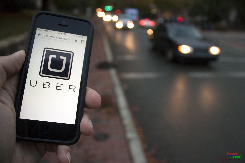 Motorista da Uber tem carro roubado no Jardim Silvino em Cambé