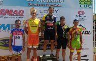 Equipe Premium Bike Shop faz bonito em prova na cidade de Presidente Prudente/SP