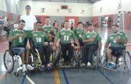 Cambeense é convidado para jogar o paranaense de basquete pela cidade de Maringá