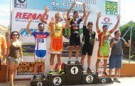 Cambeense conquista mais uma medalha na 3ª etapa da Copa Regional de Ciclismo do Noroeste Paulista