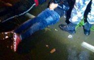 Jovem cambeense é preso em flagrante após assalto a residência em Londrina