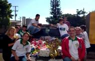 Ordem DeMolay faz doações para Santa Casa de Cambé (Vídeo)