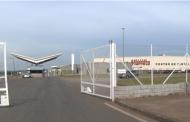 Assaltantes roubam três caminhões de supermercado de Cambé e causam prejuízo de R$ 1.000.000,00 mi