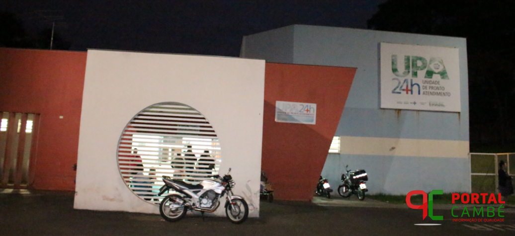 Pacientes reclamam da demora no atendimento pediátrico na UPA de Cambé