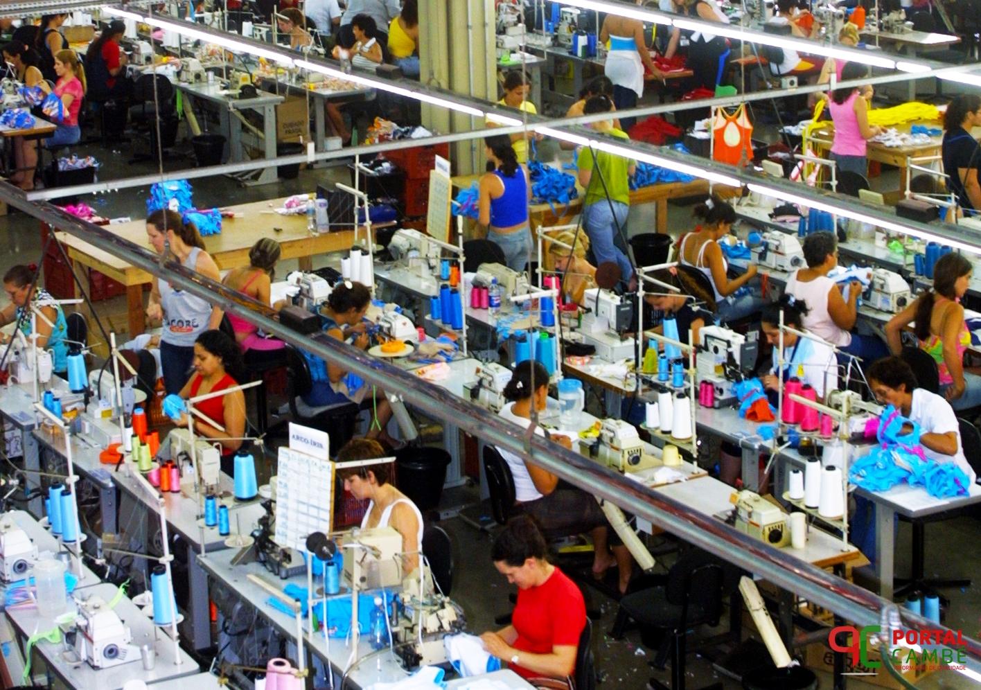 Paraná tem saldo positivo de 22,8 mil empregos no quadrimestre