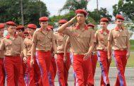 São José será transformado em colégio militar em Londrina