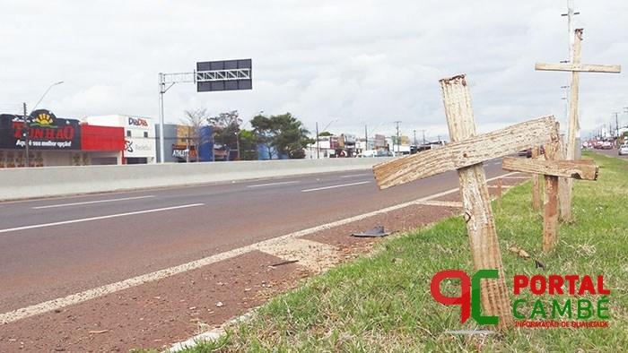 DER publica novo edital de Licitação das passarelas da PR 445 na região de Cambé e Londrina