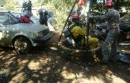 Corpos esquartejados são encontrados em poço na cidade de Apucarana