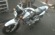 Dois homens são detidos pela Rocam Motos em Cambé