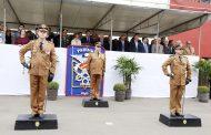 Corpo de Bombeiros do Paraná terá sua primeira escola