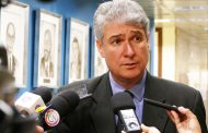 Estado pede autorização legislativa para renegociar dívida