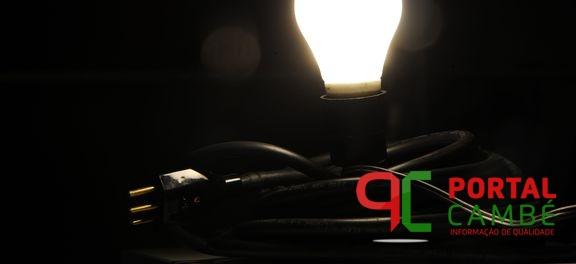 Conta de luz de outubro terá bandeira vermelha, taxa extra de R$ 3,50 em outubro