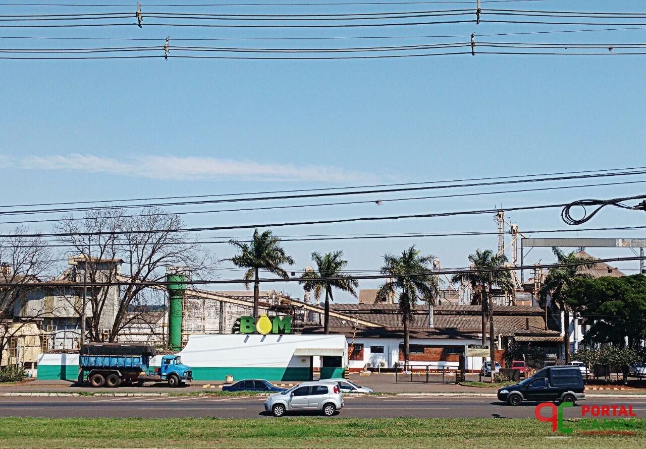 Grupo chinês demite 100 e pode fechar fábrica em Cambé