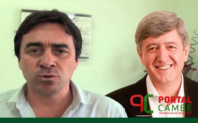 Cambé cede funcionários para Londrina com anuência da maioria dos vereadores