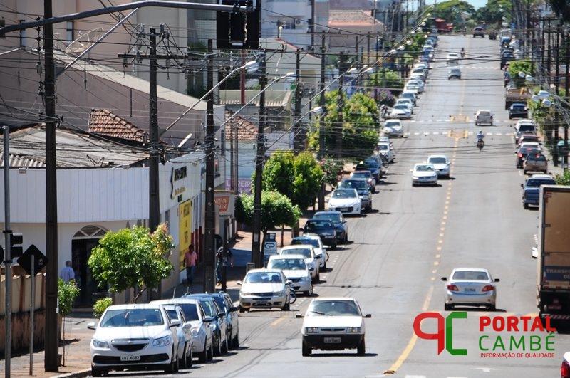Prefeitura publica decreto para criação do Estacionamento Rotativo