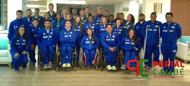 37 medalhas para o Brasil ao final do Pan-americano de Canoagem Velocidade e Paracanoagem no Equador
