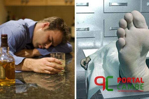 Jovem de 25 anos dado como morto após beber demais acorda em necrotério e retorna ao bar