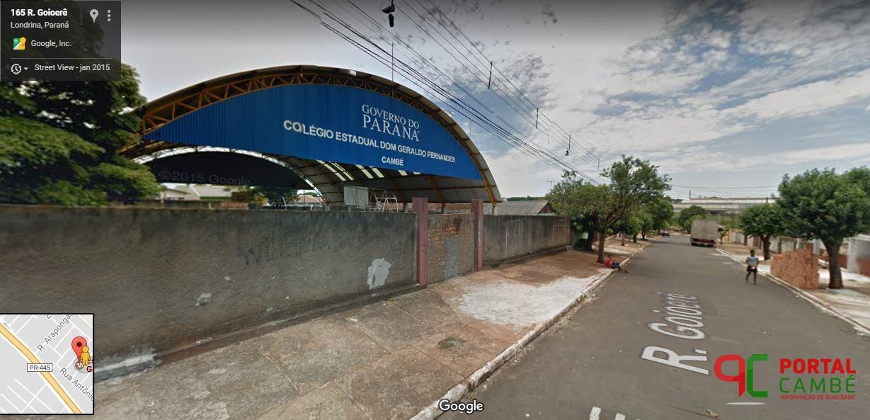 Diretor e professora de escola em Cambé são afastados dos cargos, após polêmica sobre exposição de arte