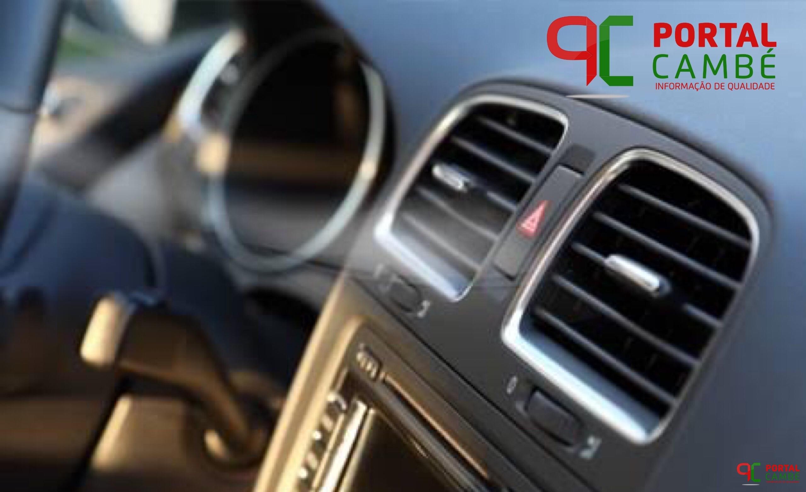 AR-CONDICIONADO – Saiba quando ele interfere no consumo do combustível
