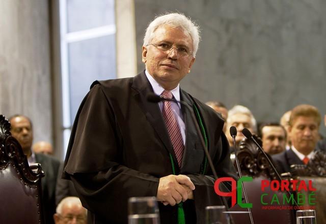 Durval Amaral agora é investigado pelo Superior Tribunal de Justiça