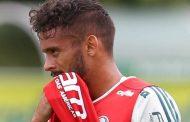 Gustavo Scarpa pode estrear pelo Palmeiras no clássico contra Santos