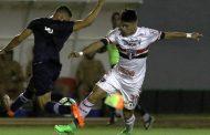 São Paulo deve jogar em Londrina pela Copa do Brasil