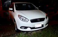 Veículo roubado no Jardim Santo Amaro é encontrado por Guardas Municipais em Londrina