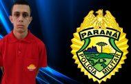Rapaz condenado por furto qualificado é preso no Jardim Silvino em Cambé