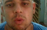 Após furto, rapaz é preso em flagrante no Jardim São José em Cambé
